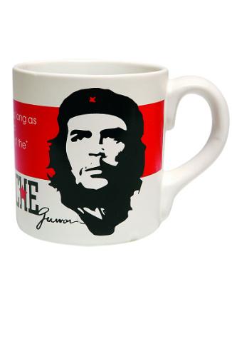 Gift Idea Кружка Che, 699 руб.
