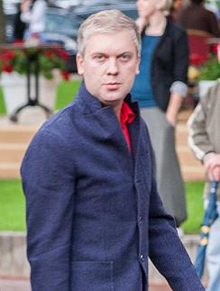 Сергей Светлаков в Юрмале