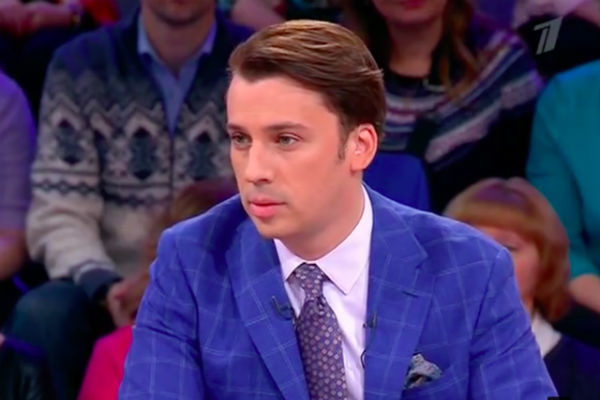 Максим Галкин признался, что каждую пятницу смотрит «Поле чудес»