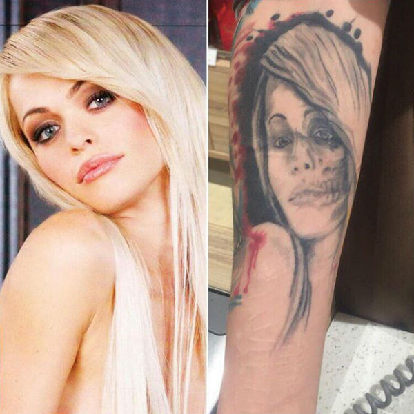 Фанат Анны Хилькевич набил тату с ее портретом | StarHit.ru: http://www.starhit.ru/novosti/fanat-annyi-hilkevich-nabil-tatu-s-ee-portretom-118511/