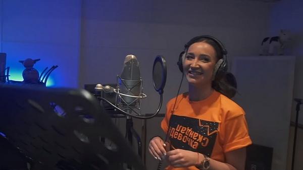 Ольга готовится порадовать фанатов новыми песнями