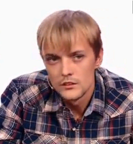 Сергей Зверев-младший узнал обиологическом отце и приобрел брата