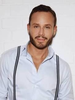Йонас Врамель, глобальный креативный директор – Категория декоративной косметики Орифлэйм
