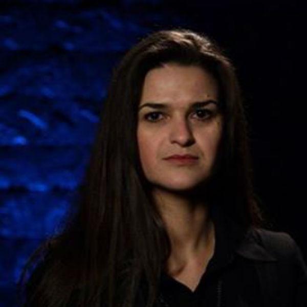 Виктория Райдос стала победительницей  шестнадцатого сезона шоу «Битва экстрасенсов»