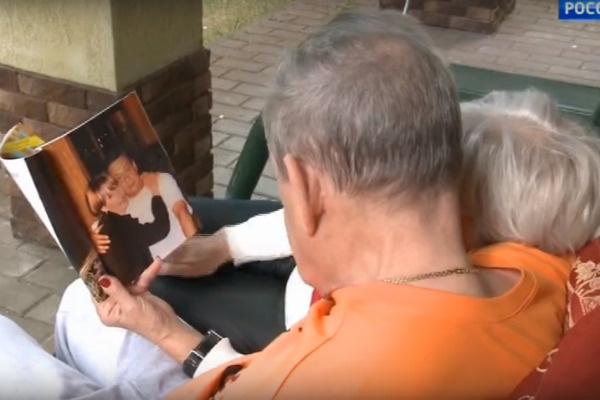Николай Петрович не узнал на фото предполагаемую любовницу, с которой якобы у него была связь более 20 лет
