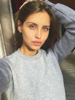 Анастасия Киушкина
