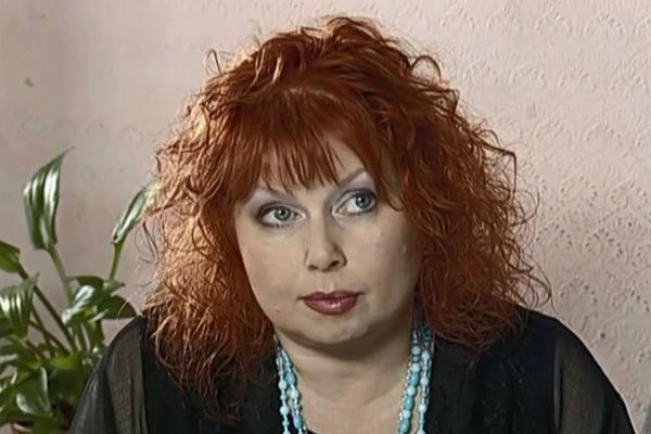 Актриса была одной из главных звезд сериала