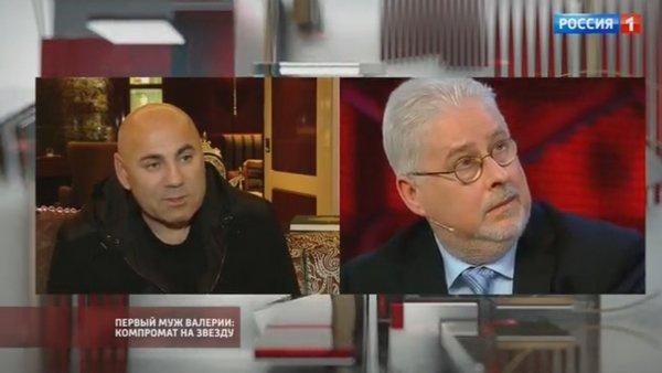 Иосиф Пригожин и Леонид Ярошевский
