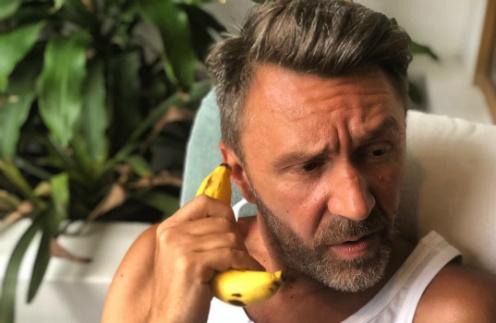Сергей Шнуров: «Бывает секс, который даже не помнишь!»