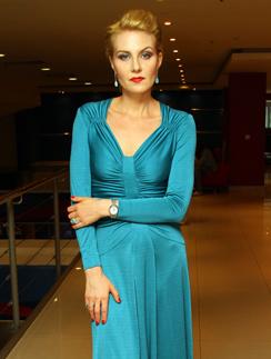 Рената Литвинова никогда не рассказывала о первой любви