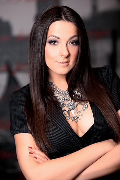 Ольга Рыжикова