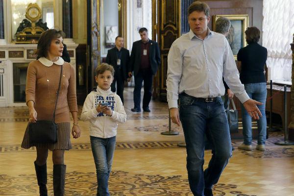 Топовой новостью стало расставание Булановой и Родимова после 11-и летнего брака