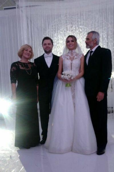 Гогунский виталий свадьба