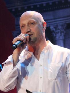 Гоша Куценко объявил со сцены минуту молчания в честь запрета на мат
