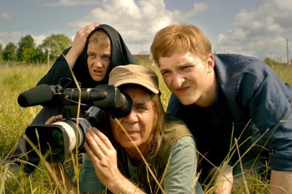 Фильм рассказывает о молодом парне, который решил снять собственный фильм