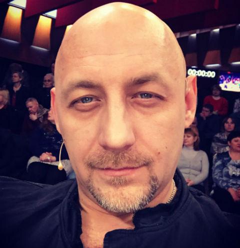 Алексей Куличков