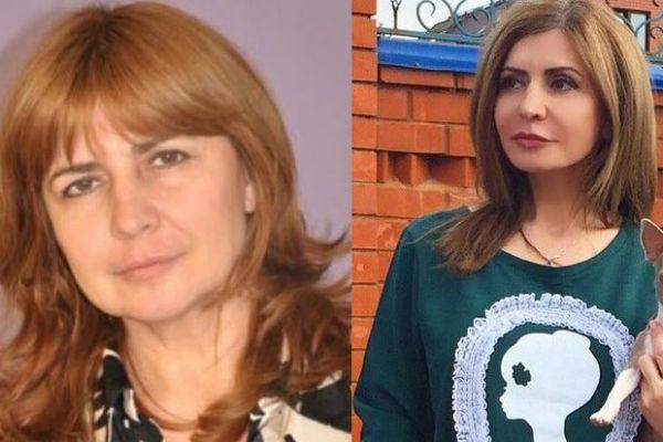 Ирина Александровна не стесняется рассказывать, как ей удалось преобразиться.