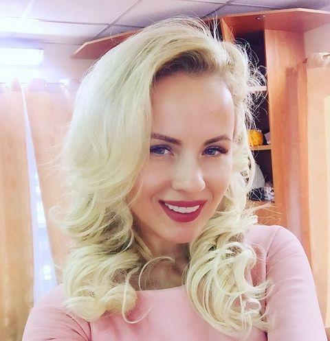 Александра Харитонова спровоцировала слухи о романе с мужем Снаткиной