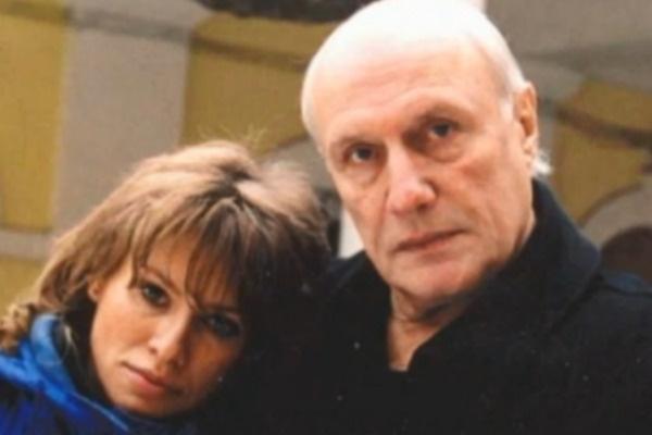Александр и Ирина Пороховщиковы