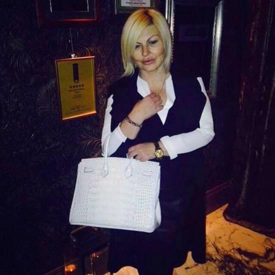 Ляна Фидман заявила, что ждет ребенка от известного продюсера