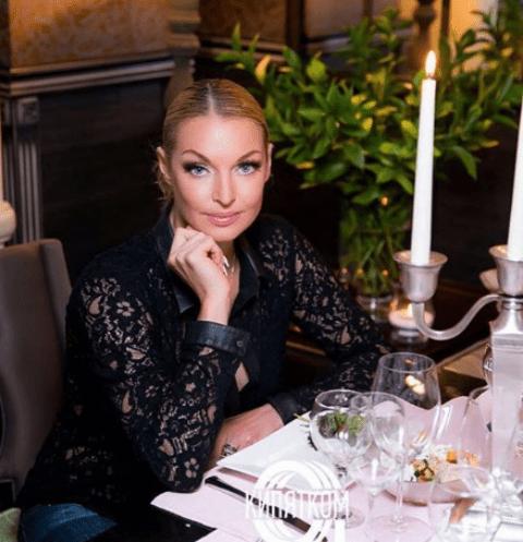 Анастасия Волочкова посетила Кувандык