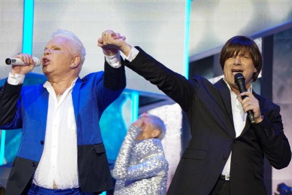 Дуэт с Борисом Моисеевым принес артисту невероятную популярность