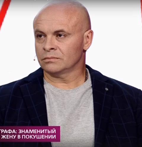 Актер фильма «Брат» Сергей Мурзин обвинил бывшую жену в подготовке покушения
