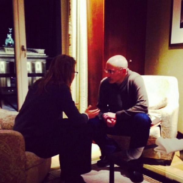Интервью михаила ходорковского