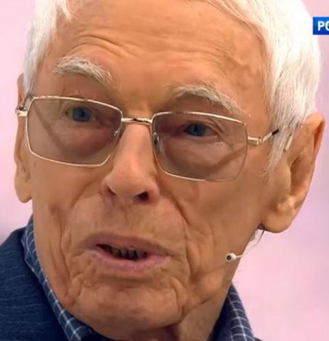 Александр Зацепин не может смириться со смертью второй супруги Светланы