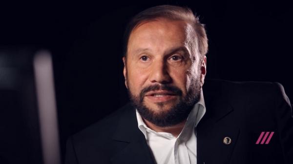 В прошлом году Виктор Батурин принял участие в съемках передачи, где также была Яна Рудковская