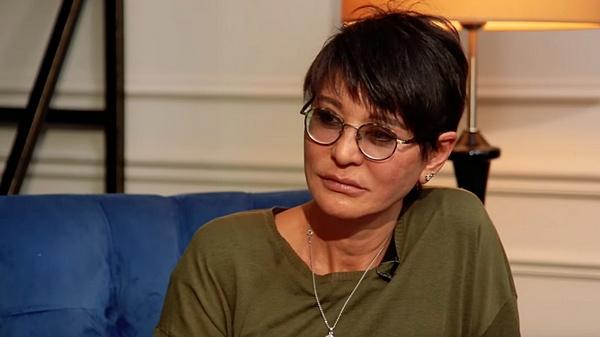 Ирина Хакамада призналась, что крайне редко позволяет себе плакать