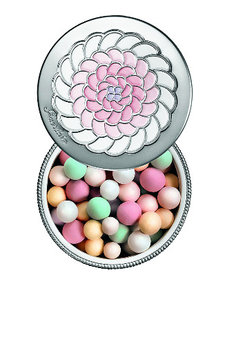 Guerlain Пудра-шарики Meteorites Pearls, 2349 руб.