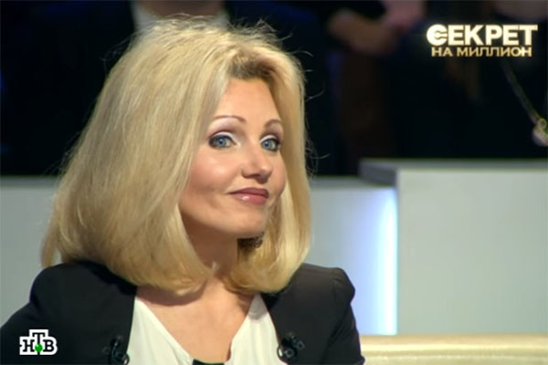 Ирине Климовой были неприятны слова бывшего мужа