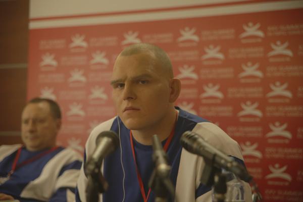 Сергей Бондарчук в образе Карелина