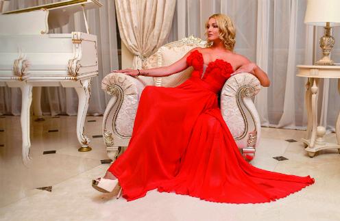 Анастасия Волочкова: «У меня будет шикарная свадьба»