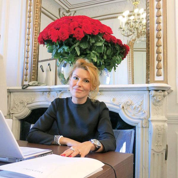 Виктория пока не дождалась предложения руки и сердца от Сихарулидзе