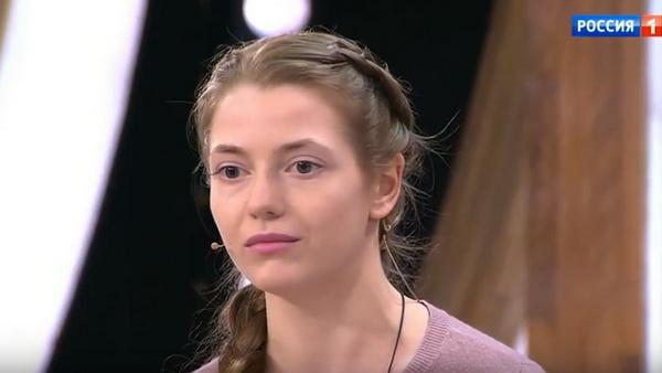 Наталья Серебрий заявила, что боится супруга