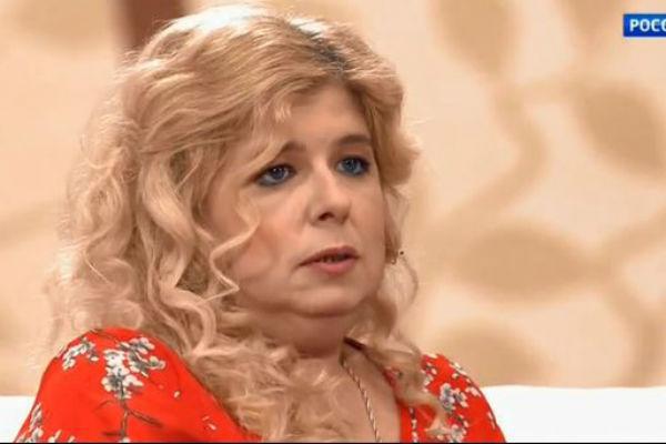 Екатерина Барышева