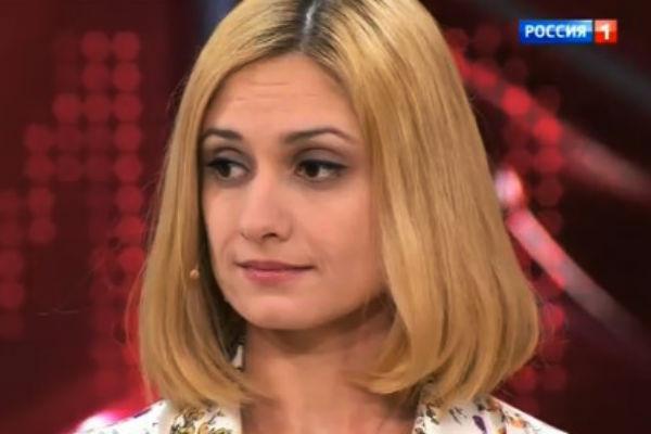 Карина Мишулина уточнила детали процесса