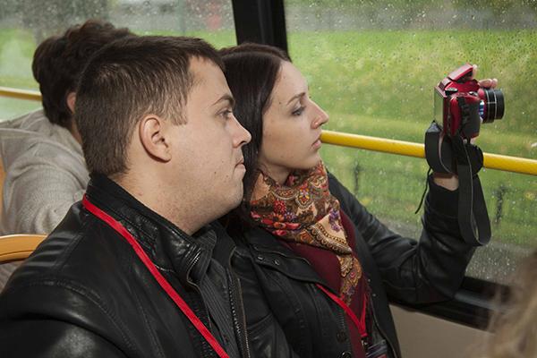 Алексей и Елена из Пскова собираются пожениться