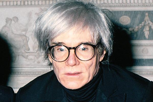 Энди Уорхол написал много портретов Лайзы Миннелли