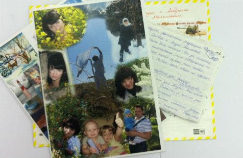 Когда в Алтайском крае строился поселок Украинский, где живет наша читательница Катя Шпанбергер, все было иначе...