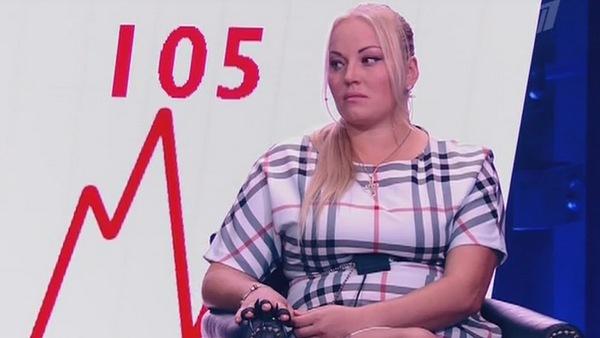 Надежда Федосеенкова опровергла слухи о том, что она якобы ждала ребенка от известного актера