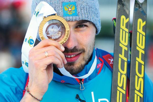 Антон уже завоевал золото в Сочи, но не хочет останавливаться на достигнутом