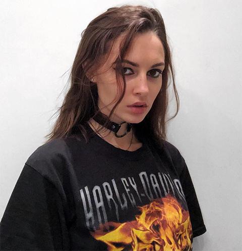 Полина Фаворская