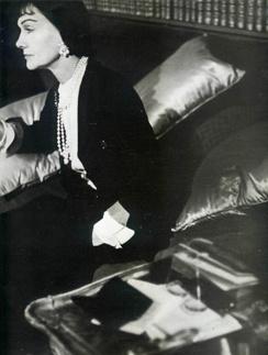 Книга Жюстин Пикарди «Coco Chanel: Легенда и жизнь» открывает новые тайны в жизни загадочной Шанель