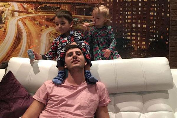 Новый супруг экс-участницы реалити-шоу Павел Марсо в некотором смысле сумел заменить Мите отца