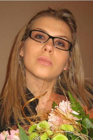 Юлия Куроленко, арт-директор Jane Iredale в России