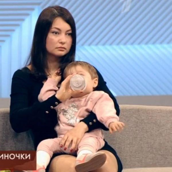 Юлия до сих пор не может оправиться от издевательств мужа