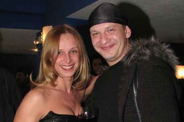 Ольга Силаенкова везде сопровождала Дмитрия